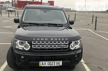 Land Rover Discovery 2012 в Харькове