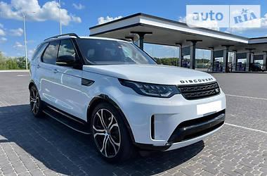 Внедорожник / Кроссовер Land Rover Discovery 2018 в Житомире