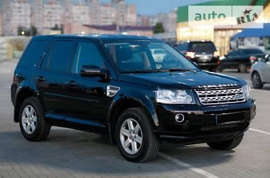 Land Rover Freelander 2013 в Одессе