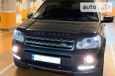 Land Rover Freelander 2011 в Запорожье