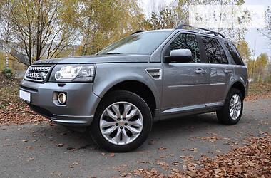 Land Rover Freelander 2014 в Хмельницком