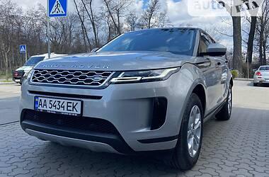 Land Rover Range Rover Evoque 2019 в Киеве