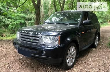 Land Rover Range Rover Sport 2007 в Киеве