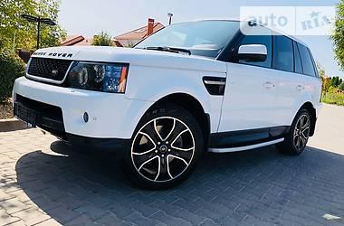Land Rover Range Rover Sport 2013 в Одессе