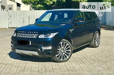 Land Rover Range Rover Sport 2014 в Днепре
