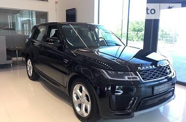 Land Rover Range Rover Sport 2019 в Днепре