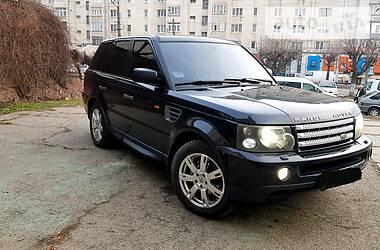 Land Rover Range Rover Sport 2006 в Черновцах
