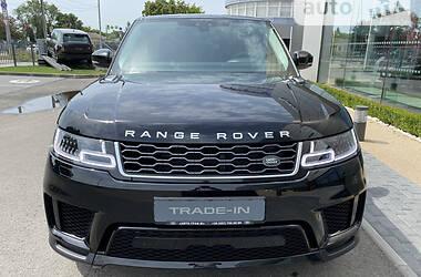 Внедорожник / Кроссовер Land Rover Range Rover Sport 2019 в Харькове