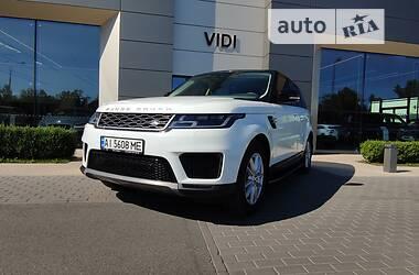Универсал Land Rover Range Rover Sport 2020 в Киеве