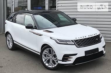 Land Rover Range Rover Velar 2018 в Киеве