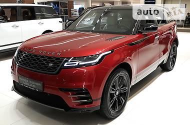 Land Rover Range Rover Velar 2018 в Одессе