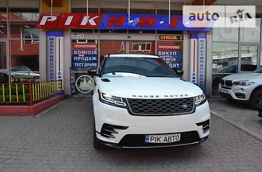 Land Rover Range Rover Velar 2018 в Львове