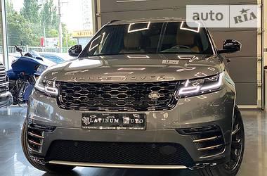 Внедорожник / Кроссовер Land Rover Range Rover Velar 2019 в Одессе