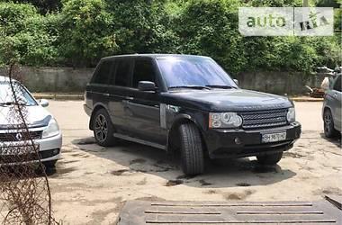 Land Rover Range Rover 2007 в Одессе