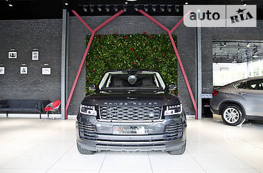 Land Rover Range Rover 2018 в Одессе