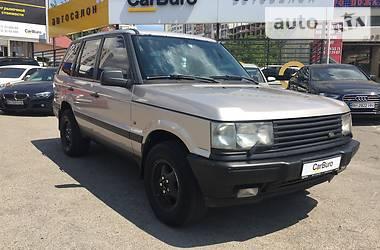 Land Rover Range Rover 1995 в Одессе