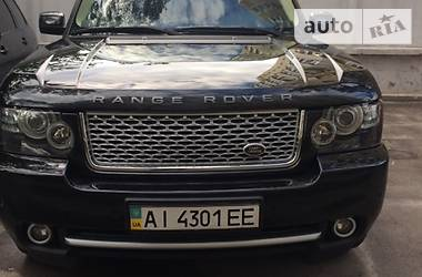 Land Rover Range Rover 2008 в Ирпене