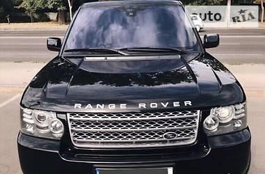 Land Rover Range Rover 2010 в Днепре