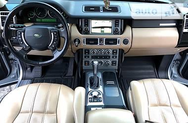Land Rover Range Rover 2009 в Одессе