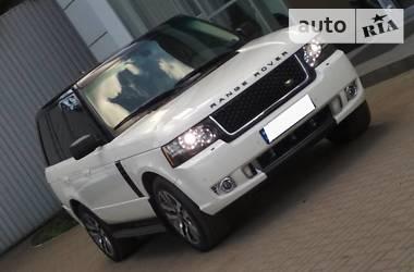 Land Rover Range Rover 2009 в Киеве