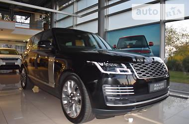 Land Rover Range Rover 2018 в Днепре