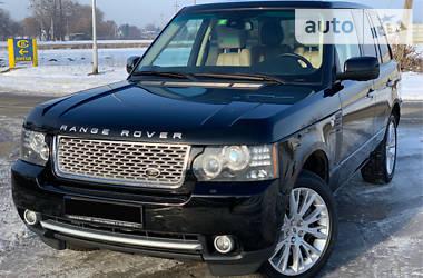 Land Rover Range Rover 2012 в Киеве