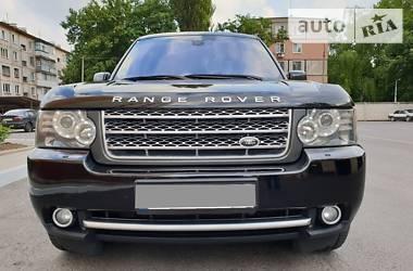 Land Rover Range Rover 2011 в Кривом Роге
