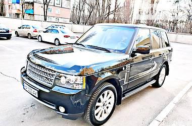 Land Rover Range Rover 2010 в Кривом Роге