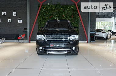 Land Rover Range Rover 2010 в Одесі