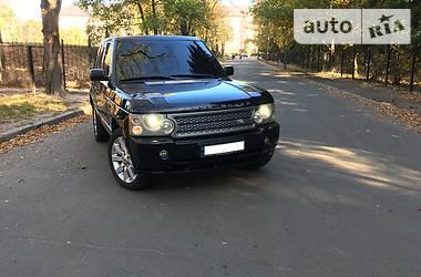 Land Rover Range Rover 2003 в Киеве