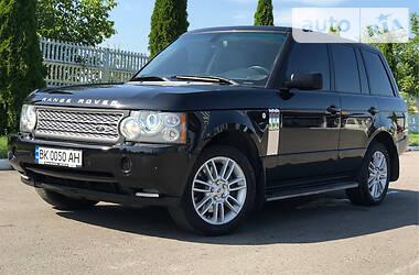 Land Rover Range Rover 2008 в Ровно
