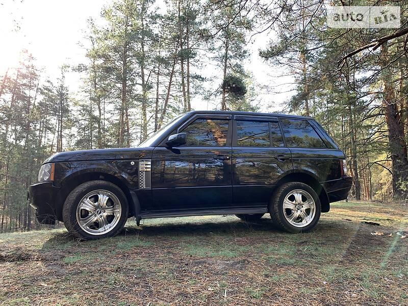 Land Rover Range Rover 2007 в Краматорске