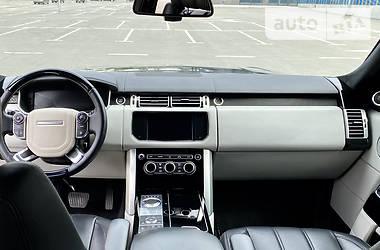 Land Rover Range Rover 2013 в Киеве