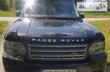 Land Rover Range Rover 2010 в Житомирі