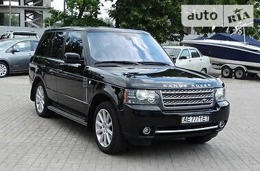 Land Rover Range Rover 2010 в Дніпрі