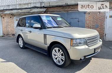 Land Rover Range Rover 2011 в Києві