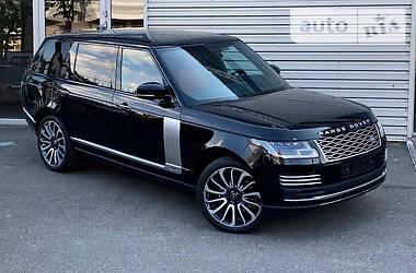 Land Rover Range Rover 2020 в Киеве