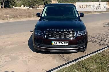 Land Rover Range Rover 2019 в Северодонецке