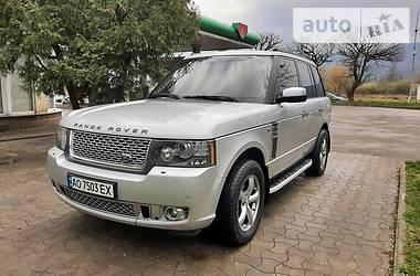 Land Rover Range Rover 2006 в Хусте