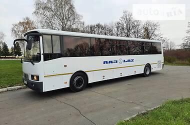 Пригородный автобус ЛАЗ 5207 2006 в Виннице