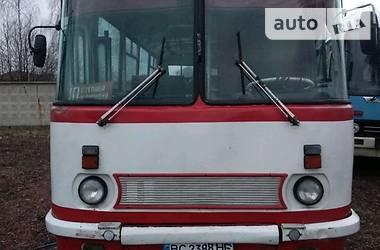 ЛАЗ 695 1992 в Львове