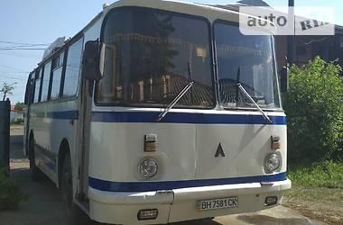 ЛАЗ 695 1989 в Одессе