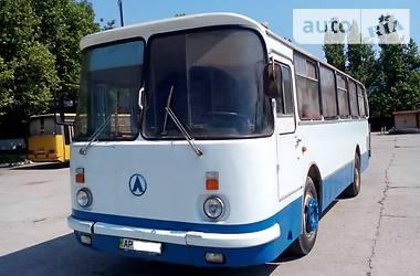 ЛАЗ 695 1986 в Запорожье