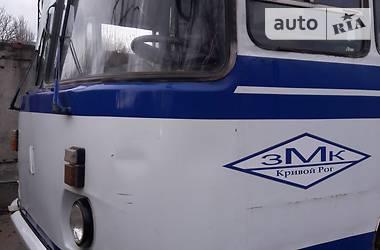 ЛАЗ 695 2000 в Кривому Розі