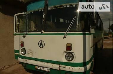 ЛАЗ 699 1992 в Львове