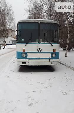 Туристический / Междугородний автобус ЛАЗ 699 1992 в Светловодске