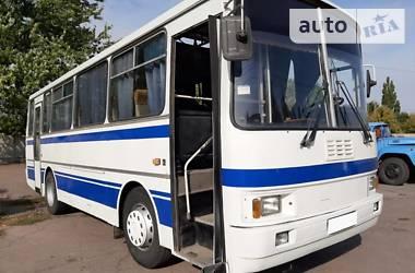 ЛАЗ А1414 2000 в Александрие