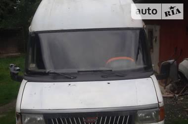 Легковий фургон (до 1,5т) LDV Convoy груз.-пасс. 1996 в Коломиї