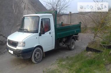 LDV Convoy груз. 2004 в Голой Пристани