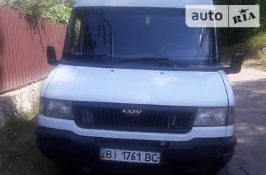 LDV Convoy груз. 2004 в Полтаве